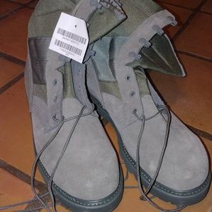 Other - Air Force issued combat boots